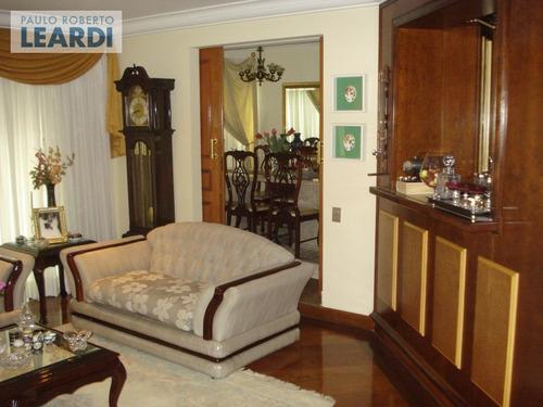 apartamento santana - são paulo - ref: 482007