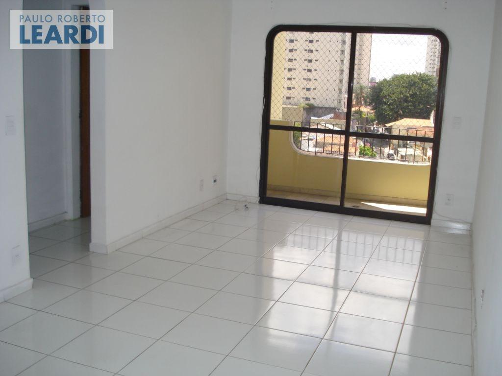 apartamento santana - são paulo - ref: 482823