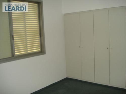 apartamento santana - são paulo - ref: 482898