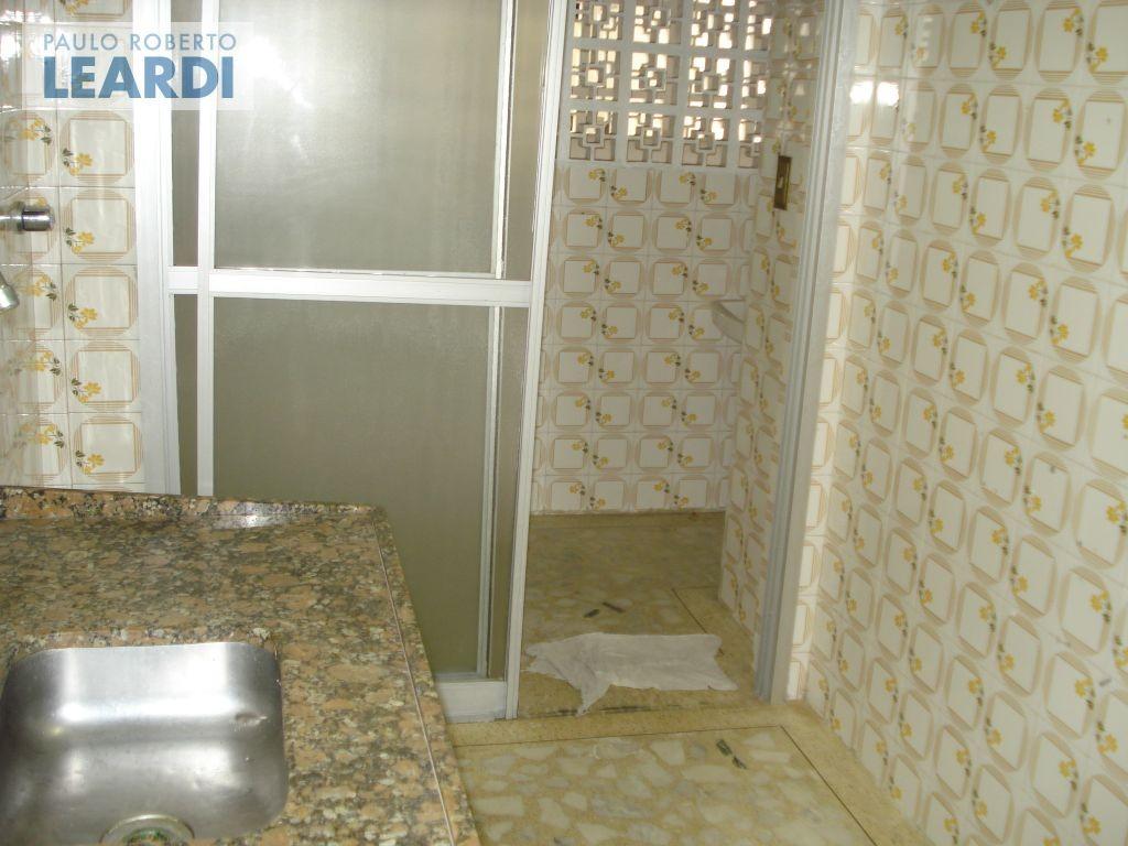 apartamento santana - são paulo - ref: 482945