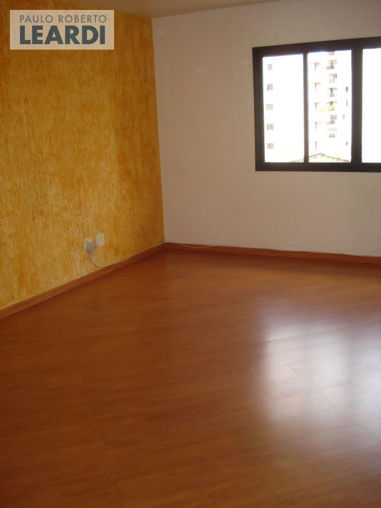 apartamento santana - são paulo - ref: 483465