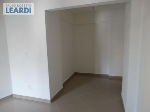 apartamento santana - são paulo - ref: 483555