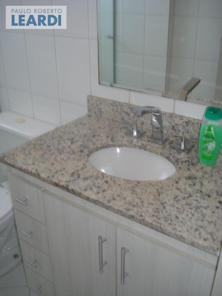 apartamento santana - são paulo - ref: 484084