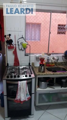 apartamento santana - são paulo - ref: 488364