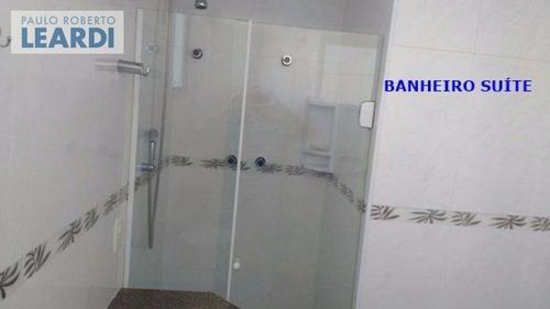 apartamento santana - são paulo - ref: 489420