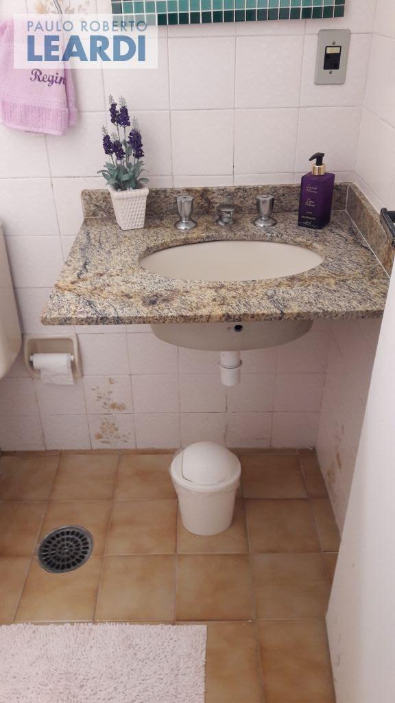 apartamento santana - são paulo - ref: 489790