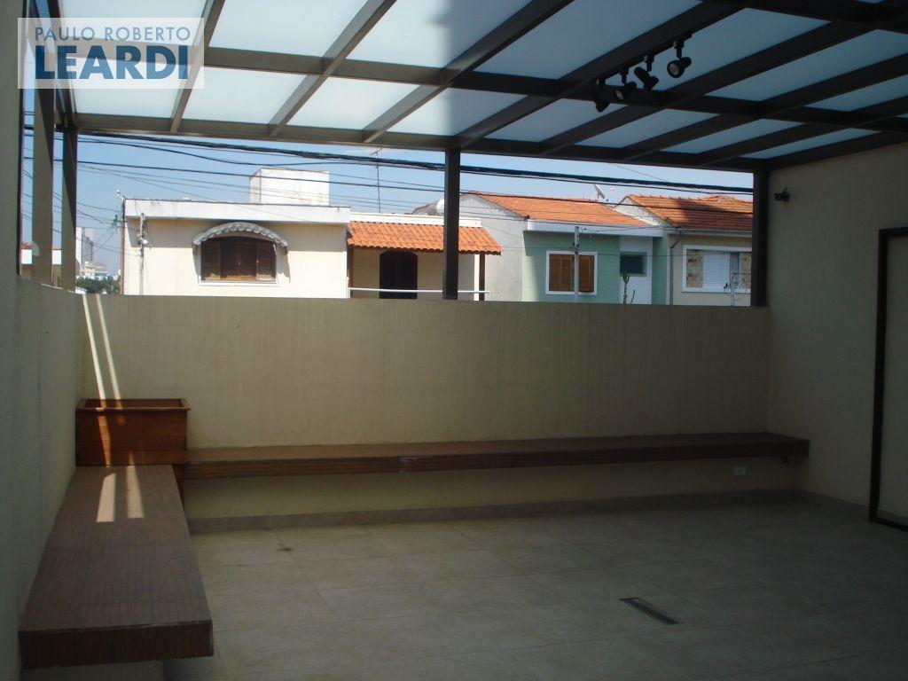 apartamento santana - são paulo - ref: 495921