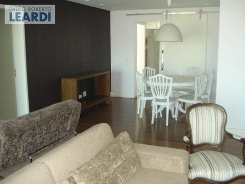 apartamento santana - são paulo - ref: 495922