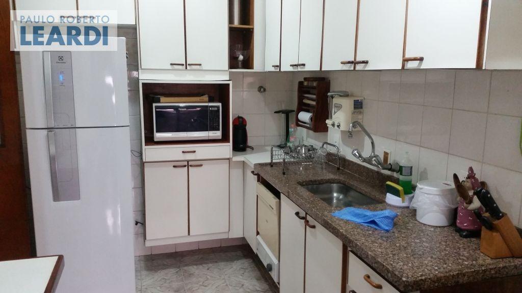 apartamento santana - são paulo - ref: 501344