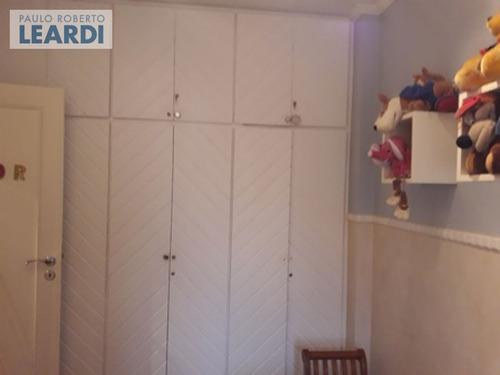 apartamento santana - são paulo - ref: 503252