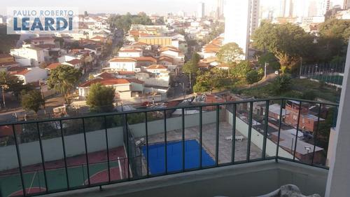 apartamento santana - são paulo - ref: 505834