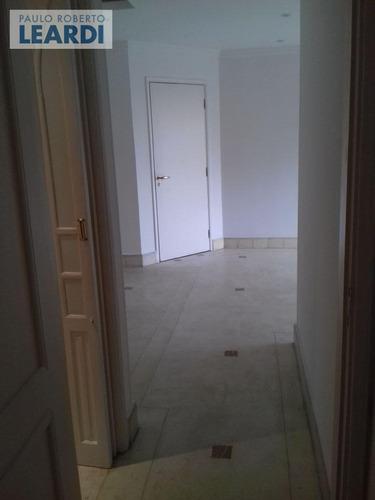 apartamento santana - são paulo - ref: 506547