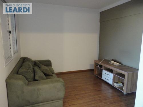 apartamento santana - são paulo - ref: 506563