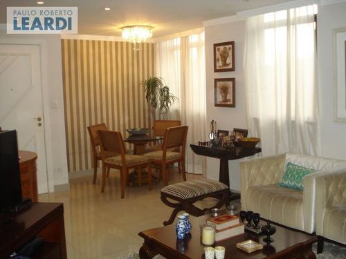 apartamento santana - são paulo - ref: 506905