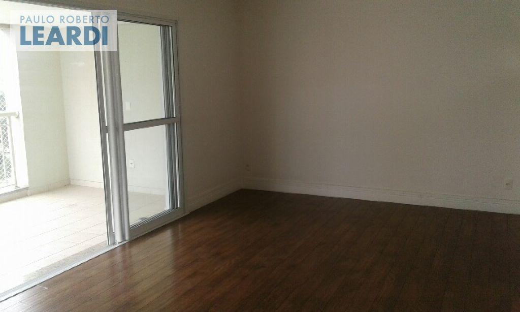 apartamento santana - são paulo - ref: 507047