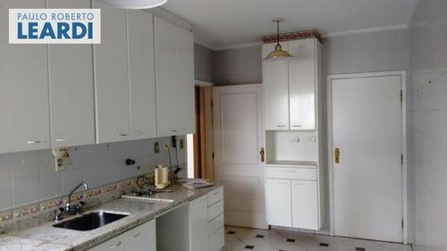 apartamento santana - são paulo - ref: 508254
