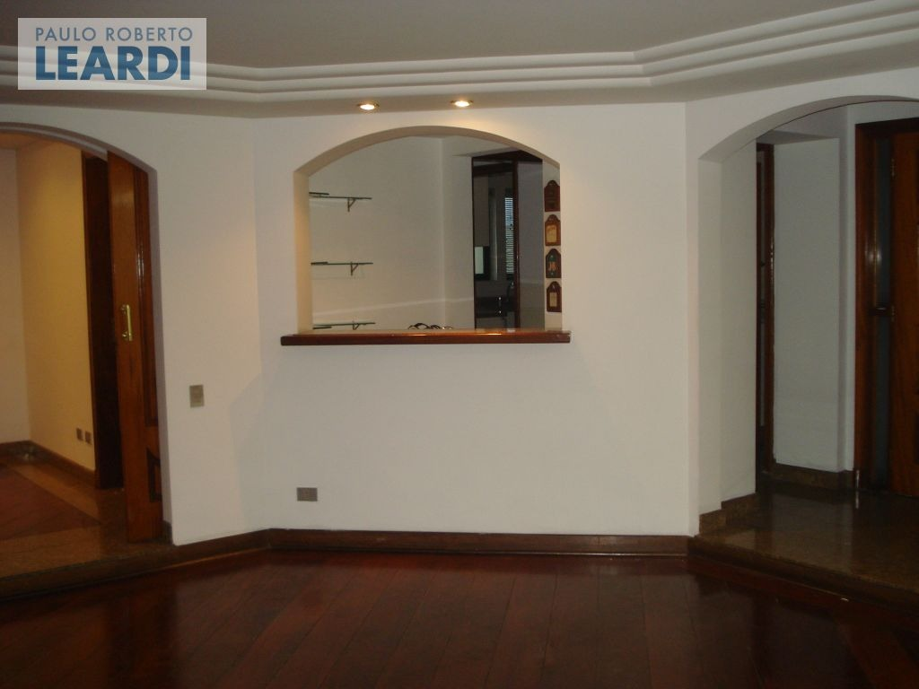 apartamento santana - são paulo - ref: 508822