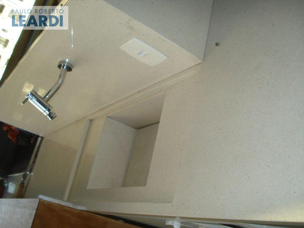 apartamento santana - são paulo - ref: 509358