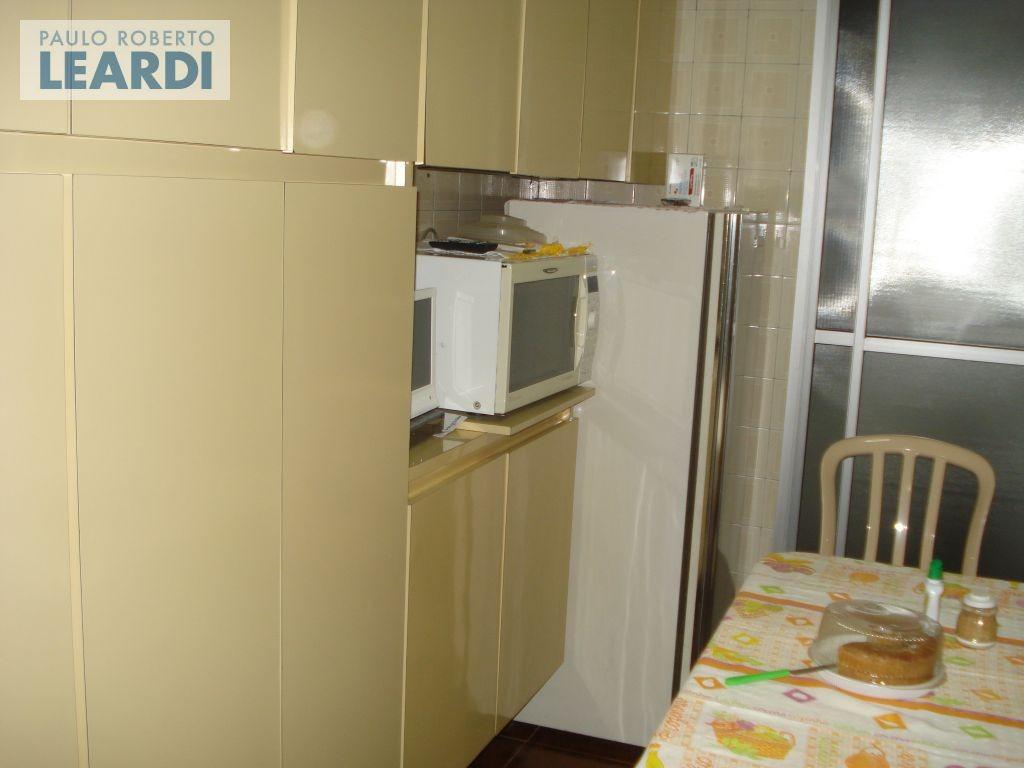 apartamento santana - são paulo - ref: 510593