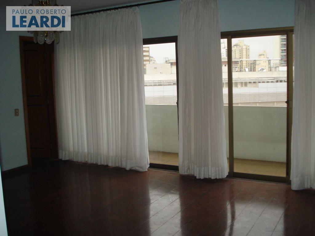 apartamento santana - são paulo - ref: 514753