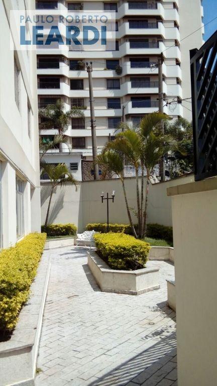 apartamento santana - são paulo - ref: 524820