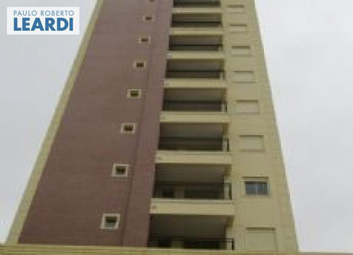 apartamento santana - são paulo - ref: 540721