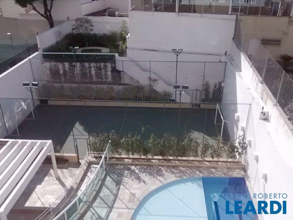 apartamento - santana - sp - 399573