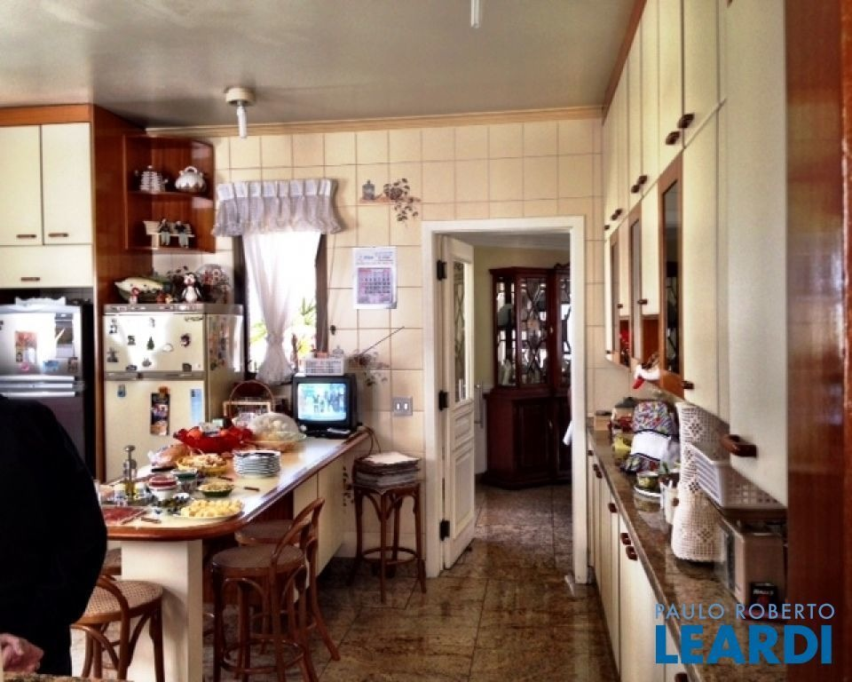 apartamento - santana - sp - 404709