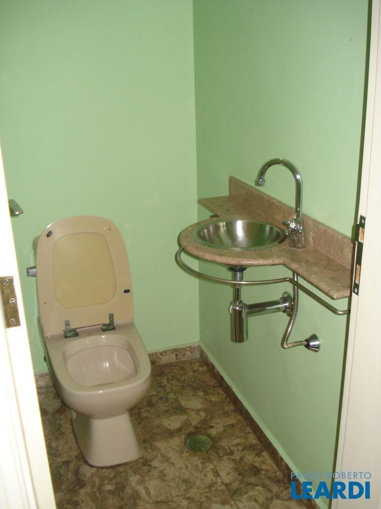 apartamento - santana - sp - 484182