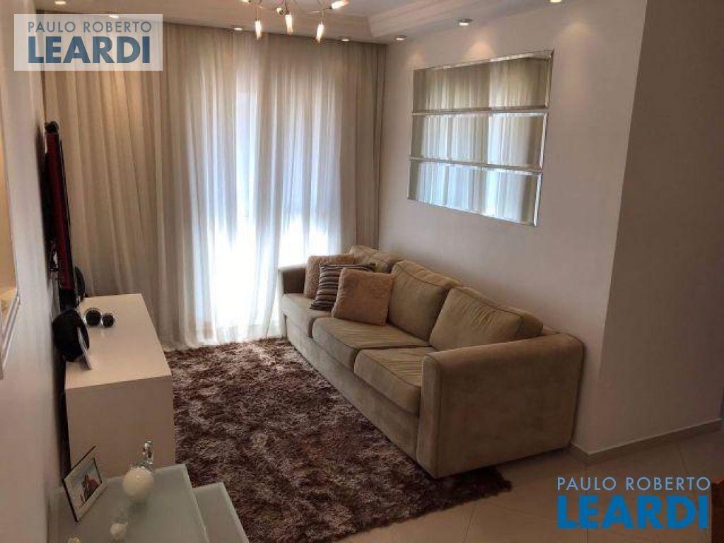 apartamento - santana - sp - 506362