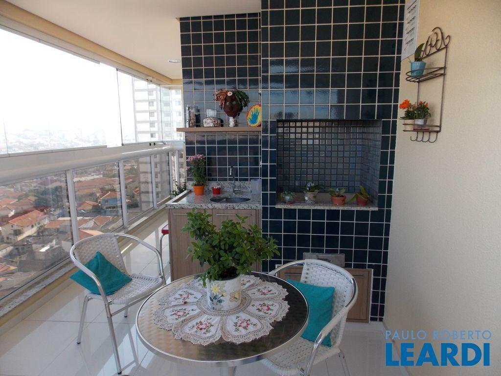 apartamento - santana - sp - 549792