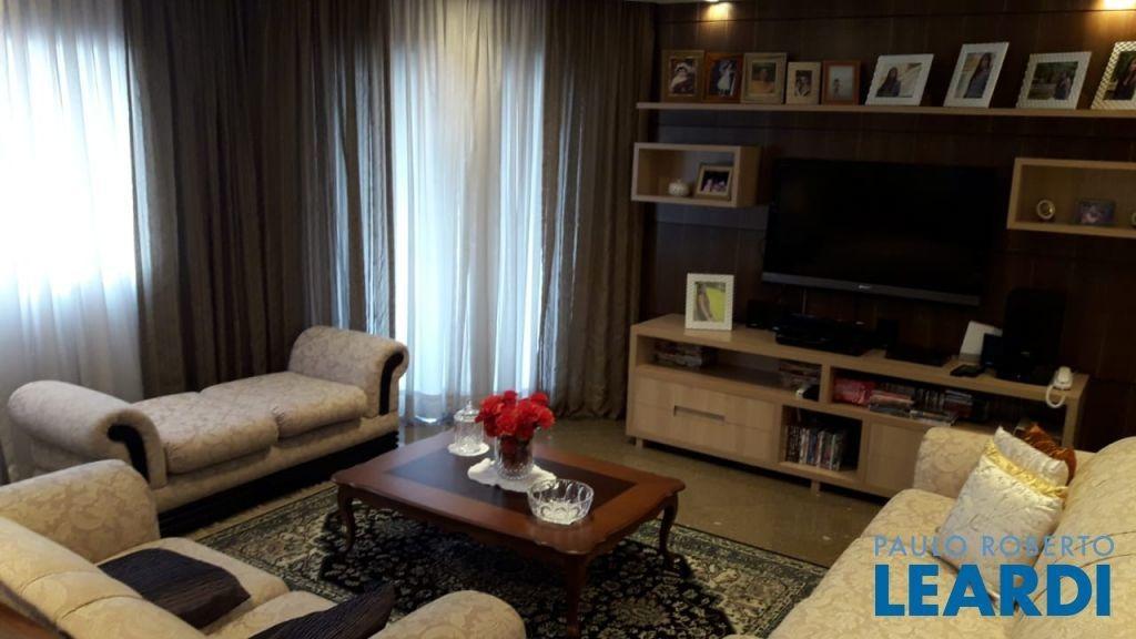 apartamento - santana - sp - 568774