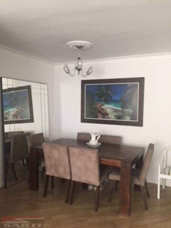 apartamento santana - st12037