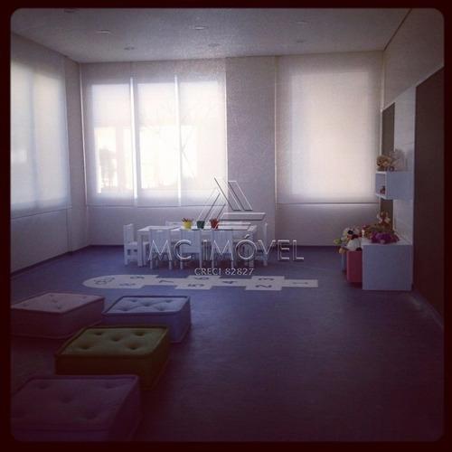 apartamento santana - v-279