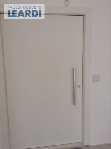 apartamento santo amaro - são paulo - ref: 369660