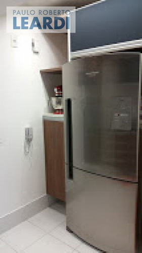 apartamento santo amaro - são paulo - ref: 468256