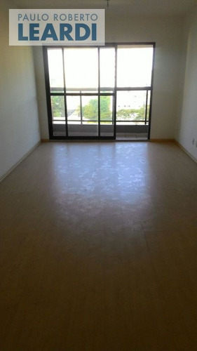 apartamento santo amaro - são paulo - ref: 468458