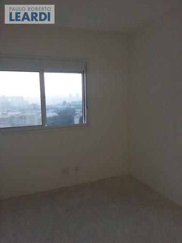 apartamento santo amaro - são paulo - ref: 478509