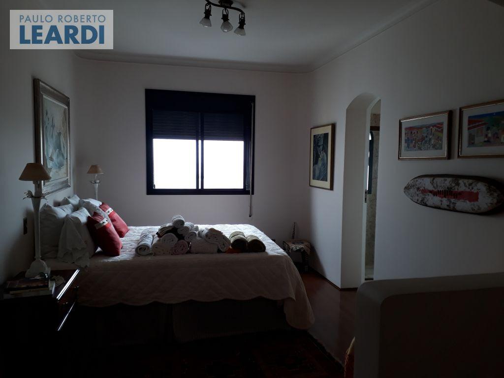apartamento santo amaro - são paulo - ref: 522413