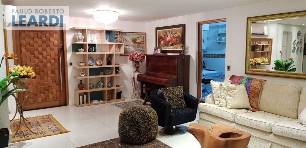 apartamento santo amaro - são paulo - ref: 535507