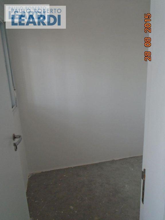 apartamento santo amaro - são paulo - ref: 536708