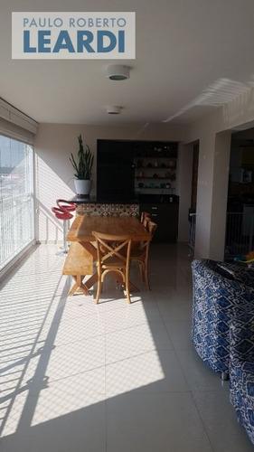 apartamento santo amaro - são paulo - ref: 553120