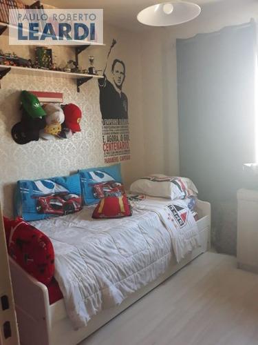 apartamento santo amaro - são paulo - ref: 554214