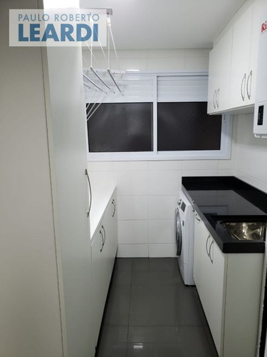 apartamento santo amaro - são paulo - ref: 558237