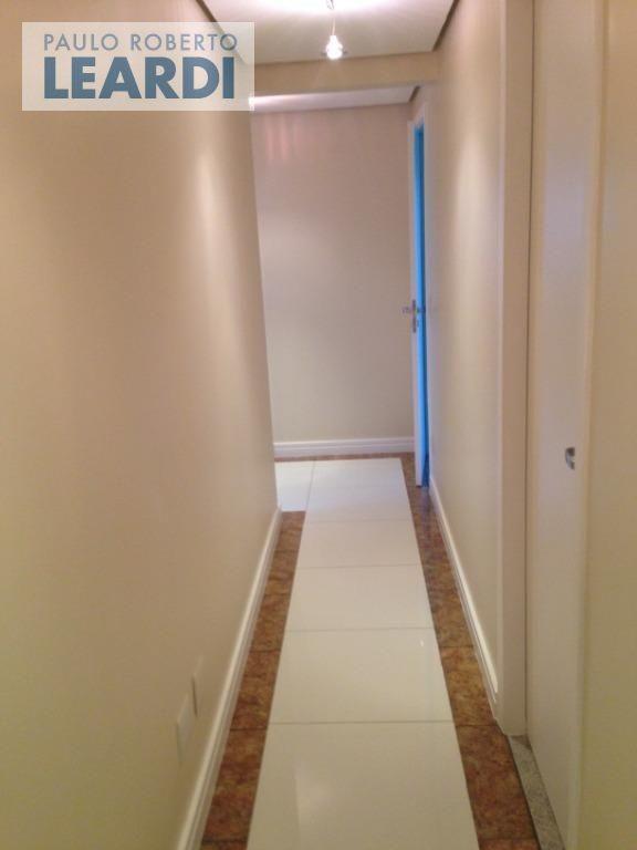 apartamento santo amaro - são paulo - ref: 558362