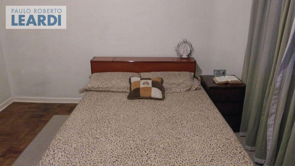 apartamento santo amaro - são paulo - ref: 559573