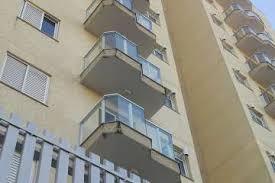 apartamento santo andre - 02 dorm - 01 vaga coberta