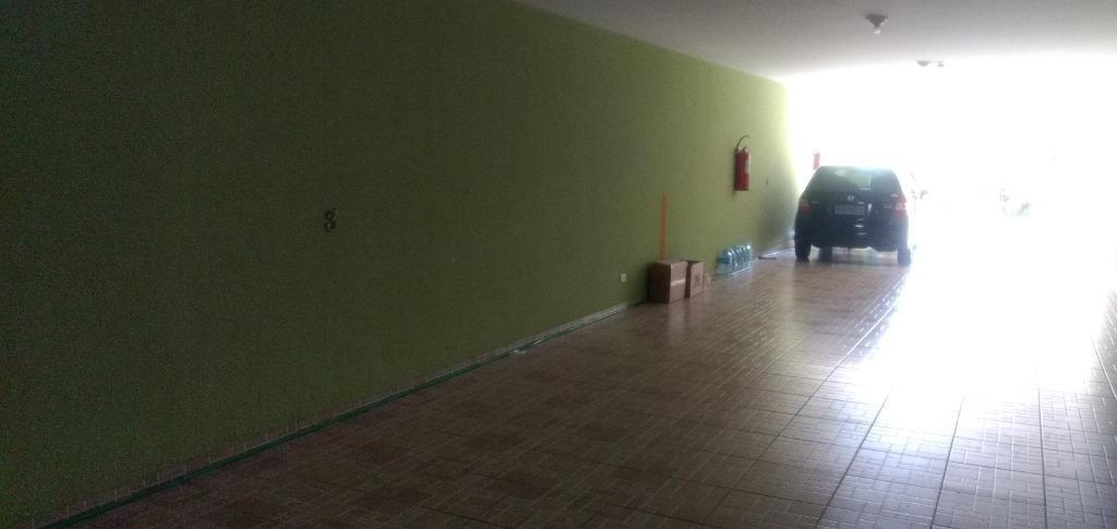 apartamento santo andré - vila assunção, com 3 dormitórios (suíte) sala 2 ambientes e 2 garagens, por r$ 360.000,00, pronto p/ morar venha conferir ! - ap1424