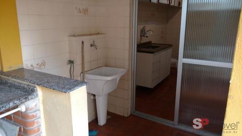 apartamento santo antonio 2 dormitórios 1 banheiros 90 m2 - 2651