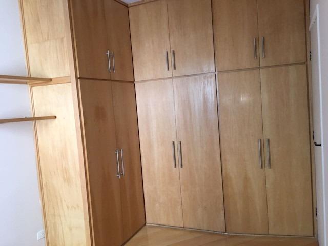 apartamento, santo antonio, osasco, 2 dorm, 1 vaga - 6252